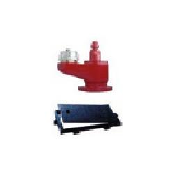 """Hidrante bajo rasante de 4"""" (DN100) con 1 salida (Incluye tapón y racor de 100 mm tipo Bombero)"""
