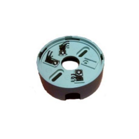 Zócalo de detector de monóxido de carbono.